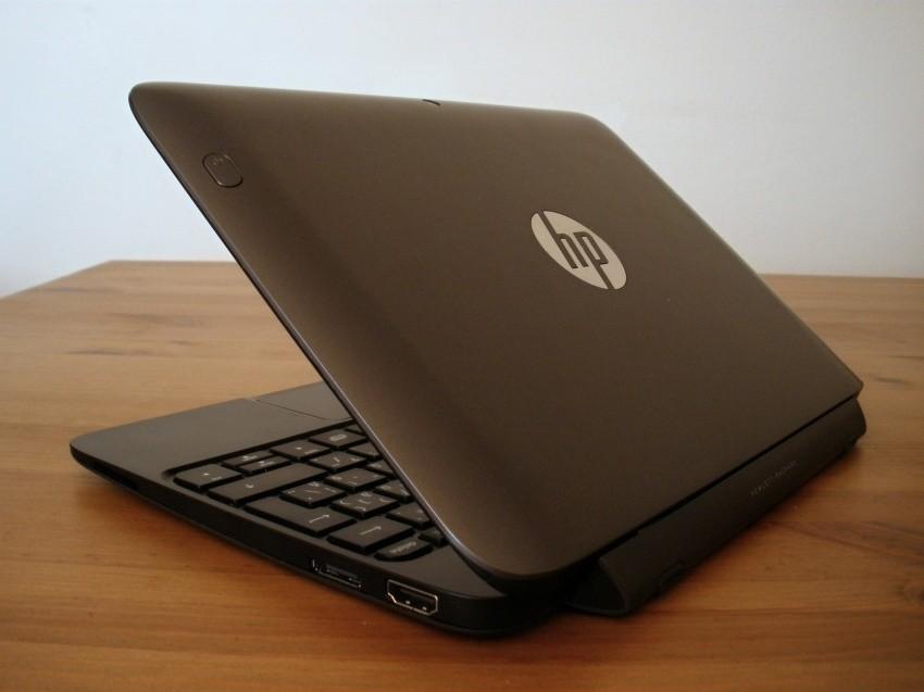 První dojmy: HP SlateBook X2 s Tegrou 4 a klávesnicovým dokem dorazil k nám do redakce