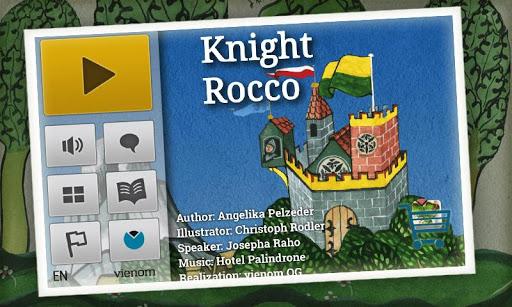 Knight Rocco