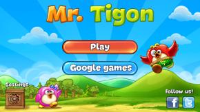 Mr Tigon