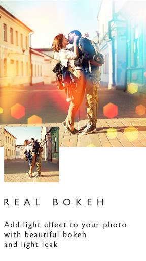 Real Bokeh