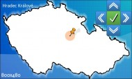 Slepa mapa CR