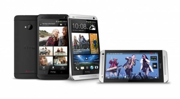 HTC One kolaz