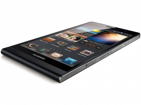 Huawei Ascend P6 full