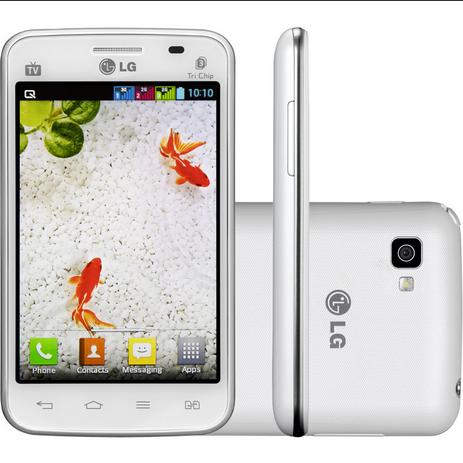 LG Optimus L4 II Tri