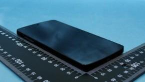 Nexus 5 leak ncc 1