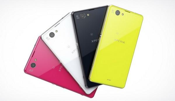 Sony Xperia Z1 f (2)