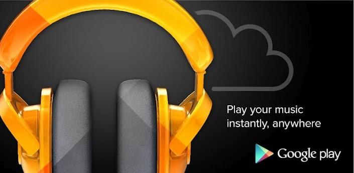 Hudba Google Play překonala hranici 500 milionů stažení