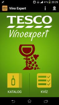 tesco vinoexpert 1