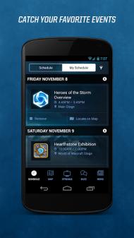 BlizzCon 2013 Guide