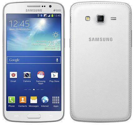 Samsung představil Galaxy Grand 2. Nového konkurenta ve střední třídě