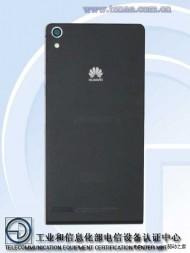 Huawei Ascend P6S Tenaa2