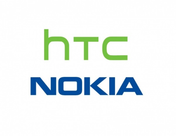 Nokia-HTC