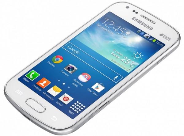 Samsung Galaxy S Duos 2 (1)