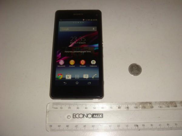 Sony Xperia Z1S leak1