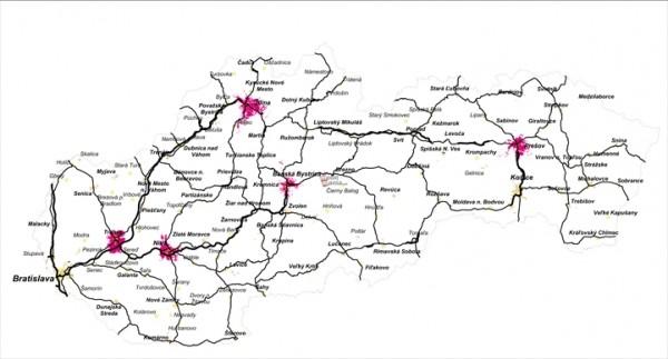 sk mapa