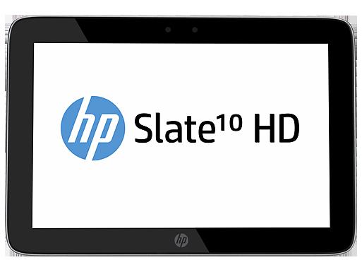 HP Slate 10 HD (2)
