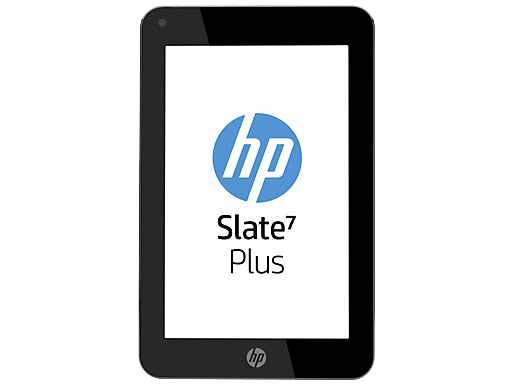 HP Slate 7 Plus (1)