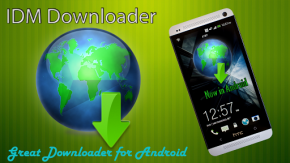 IDM Internet Downloader Magic