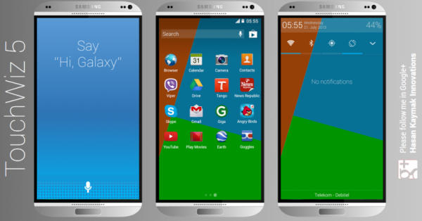 Samsung Galaxy S5 koncept6