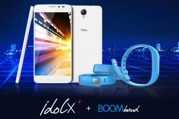 TCL Idol X Plus Boom Band