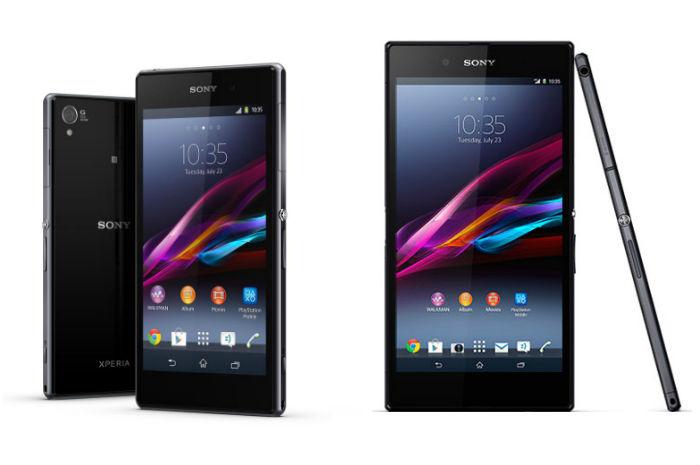 Sony Xperia Z1 a Xperia Z Ultra dostávají aktualizaci na ...