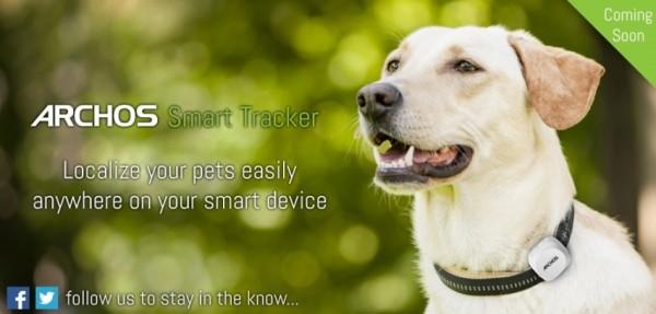 archos smart tracker