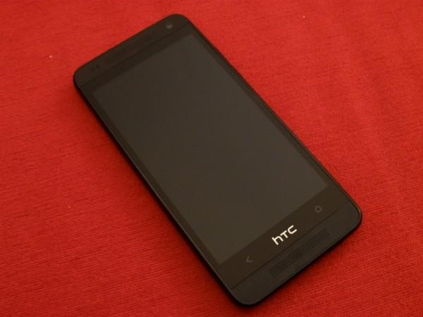 HTC One Mini foto 1