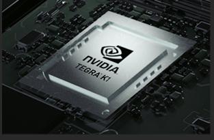 Tegra K1 je výkonnější, než procesor v iPhone 6