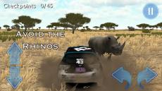 Rally Race 3D2
