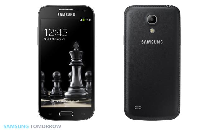Samsung Galaxy S4 Black Edition 3