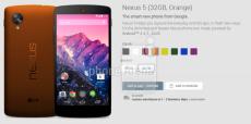 nexus 5 new color 4