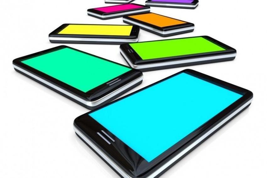 Odložte smartphony a žijte!