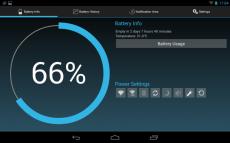 Battery Widget Reborn3