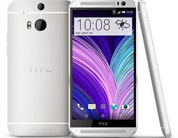 HTC M8 neoficialni render