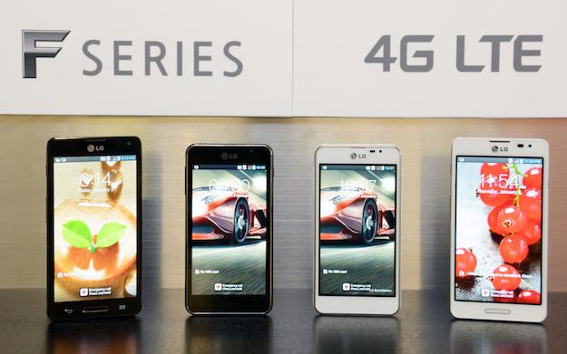 LG-F-Series