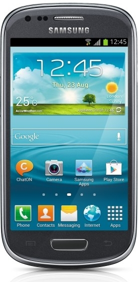 Samsung i8200 Galaxy SIII mini VE