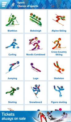 Sochi 2014 Results1