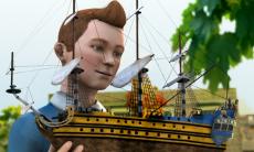 Tintinova dobrodruzstvi