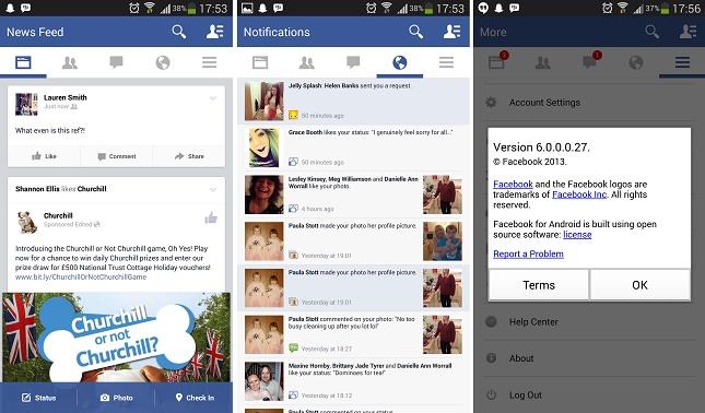 facebook new gui