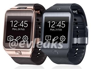 Samsung Gear a Gear Neo