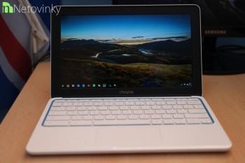 HP Chromebook 11 5