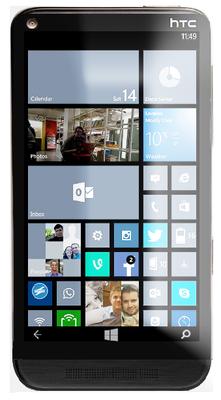 HTC HD8