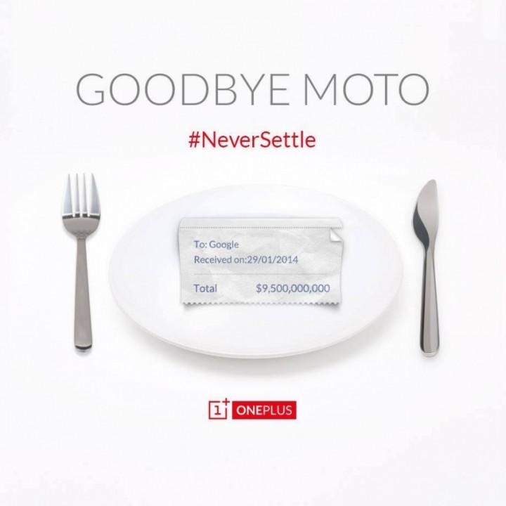 OnePlus neversettle4