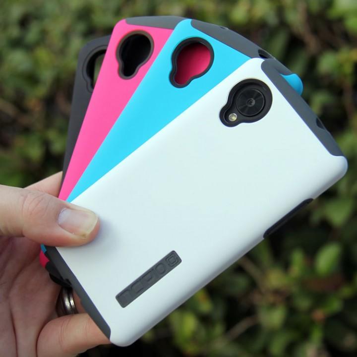 Pouzdro DualPro pro Nexus 5