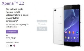 Xperia-Z2