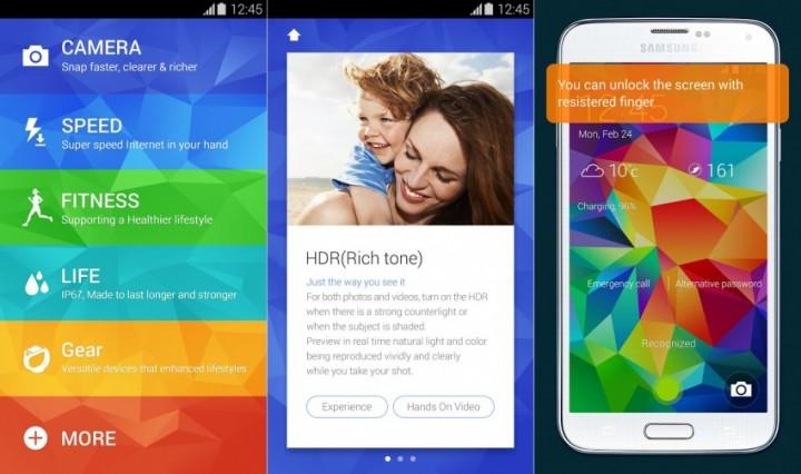 s5-experience-app