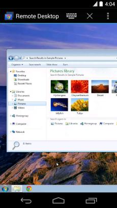Chrome Remote Desktop2