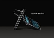 Galaxy K zoom_Charcoal Black