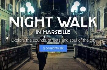 Google Marseille