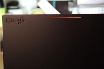 Chromebook Pixel 12